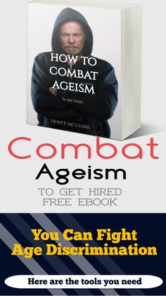 Age discrimination. Do you remember hearing that term for the first time? If you are in the job hunt of your life, then you know that age discrimination is rampant in today's job market. But don't despair! Learn proven ways you can fight back and get hired with this free eBook and get a good job with a decent salary. Interview Techniques, Job Hunting Tips, Best Careers, Resume Tips, Private Sector, Marketing Jobs, Back To Work, Do You Remember, Good Job