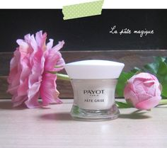 Pâte Grise by Payot - Best stuff for vanishing blemishes!