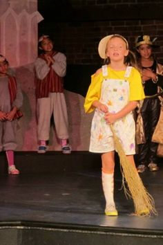 Summer Performing Arts Camp - Session 3 San Jose, California  #Kids #Events