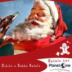 Ecco una curiosità sulle bibite e Babbo Natale… In origine il costume di Babbo Natale era verde, la notorietà del suo costume rosso e bianco si deve alle pubblicità delle bibite White Rock Beverages e poi da quelle della celebre Coca Cola che dagli anni '30 ad oggi ha fatto delle pubblicità natalizio un segno di riconoscimento.