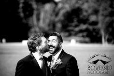 INSPIRATIONAL: Wedding Photos. #Wedding #GayWedding #MarriageEquality #Gay #SameLove #EqualLove #SameSex
