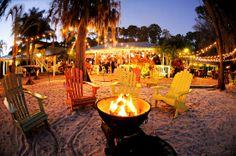 Ceremony & Reception Paradise Cove Orlando
