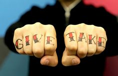 """""""Give and Take: A Revolutionary Approach to Success"""" by Adam Grant"""