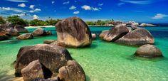 Pantai Terindah Di Sumatera Yang Menakjubkan