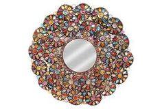jeweled mirrors - Google Search