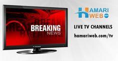 Samaa TV Live - Hamariweb.com
