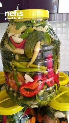 Summer Salad Recipes, Summer Salads, Marinated Olives, Good Food, Yummy Food, Alfredo Recipe, Romanian Food, Appetizer Salads, Food Words