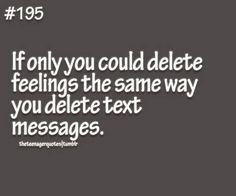 Sad Quotes feelings the same way