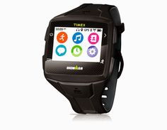 TIMEX IRONMAN ONE GPS+ llega a AT&T ~ SpanglishReview