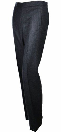 Sutton Studio Womens 100 Cashmere Slim Dress Pants Plus Sizes 16W ** You can find out more details at the link of the image.