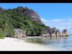 Discovery Seychellen, Mahe, Praslin, La Dique 2014 - YouTube