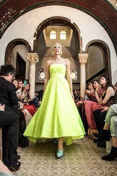 Strapless Dress Formal, Formal Dresses, The Crown, Fantasy World, Spring Summer, Collection, Design, Women, Fashion