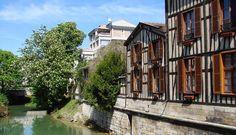 12 cidadezinhas encantadoras próximas a Paris que podem ser visitadas em 1 dia (ou menos) | Blog Planeta Ótimo