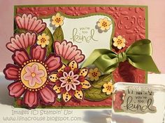 My Creations: Whimsical Words and Playful Petals