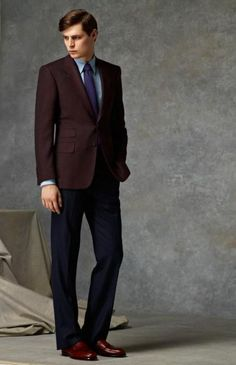 Gieves and Hawkes Autumn-Winter