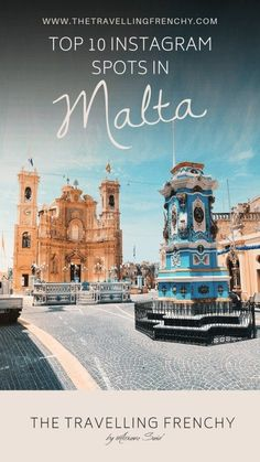 What to See in Malta // A guide to the three islands of Malta : Malta, Gozo and Comino Malta Travel Guide, Europe Travel Tips, Travel Guides, Travel Destinations, Travelling Tips, Traveling, Best Places To Travel, Cool Places To Visit, Places To Go