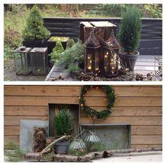 udendørs juledekorationer - Google-søgning