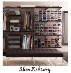 TIP TUESDAY: Wardrobe Organisation