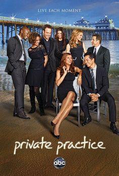 Private Practice (TV Series 2007–2013)