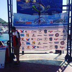 We are proud to be a sponsor of Today's Dorado Shoot Out tournament! Waiting for teams to start arriving. #Cabo #cabosanlucas #baja #fishing #fishingcharters #deepseafishing #saltwaterfishing #sportfishing #biggamefishing #fishingtournament #dorado by landsendcharters