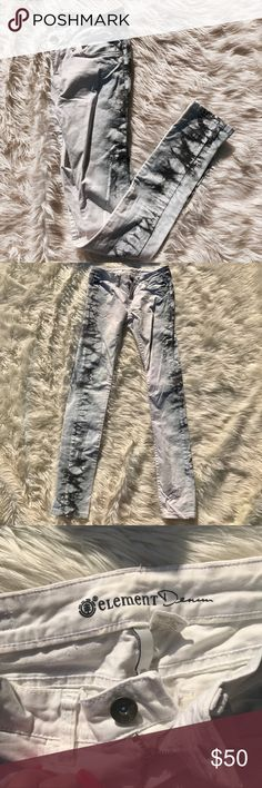 Element Denim Tie Dye Pants • BUY 2 PAIRS OF JEANS GET 1 FREE! •   These pants are AMAZING! Beautiful side detailing with tie dye. So cute and bohemian chic! Closet staple, I love these and would always get so many compliments!   ➳ Bundle 2 pairs and get the third free!   ✗ no lowballs ✗ no trades   ➳ bundle & save! Element Pants Skinny