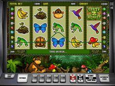 Crazy monkey online казино казино через смартфон