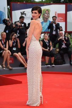 2015 Venice Film Festival Opening Ceremony Red Carpet