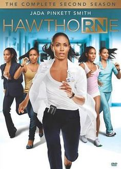 This set collects every episode from the sophomore season of HAWTHORNE, starring Jada Pinkett Smith as a widowed mother who often goes above and beyond the call of duty to fight for her patients. Amon