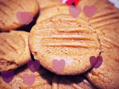 cookies (a lower calorie option to replace peanut butter cookies) Pb2 Cookies, Almond Flour Cookies, Sugar Free Cookies, Pb2 Recipes, Peanut Butter Recipes, Low Carb Recipes, Dessert Recipes, Free Recipes, Snack Recipes
