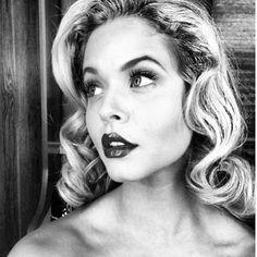 The gorgeous Alison Dilaurentis  by pllfashion