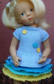 ccommeceline: Tuto robe à froufrou
