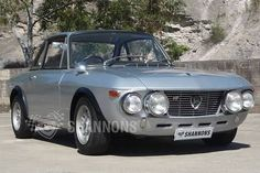 Image result for 1965 lancia fulvia coupe