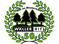 Hallo liebe Musikfreunde - wir werden 50!  Bei uns finden Sie ausgewählte Produkte aus dem Hifi & HighEnd Heimkinobereich. Sie erreichen uns unter Tel.: 02664 - 7012 oder per Mail: info@waeller-hifi.de Wir freuen uns auf Sie!
