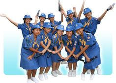 Singapore Girl Guides