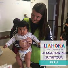 We are offering two opportunities to go to Peru this summer for humanitarian work! Visit https://liahonachildren.org/how-to-help/nutritours to learn more. #LiahonaChildren #Nutritour #Peru