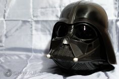"""PhotoBlog 365 Day 7 Jan 28th 2017  Daily Theme: #childhoodmemory  """"First Flick""""  #Nikon D5300 #ISO: 100 #FocalLength: 35mm #f/1.8 #ShutterSpeed: 1/1.3  #PhotoBlog365 #vader #helmet #starwars #first #movie #visualsoflife #Photography #visualsoflife #365 #Photo #Project #ihavethisthingwithcolour #photographer #picoftheday #exposure #composition #focus #photodaily #justgoahoot"""