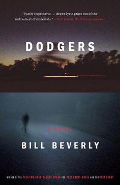 Dodgers - Bill Beverly