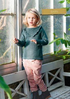 1704 Barn. I denne kolleksjonen har vi latt oss inspirere av strukturer i naturen, fugler, greiner, kvister, sommerfugler, blomster og mye mer. Alt er fotografert i Botanisk Have i København og vi synes resultatet har blitt så fint! Vi håper du blir like inspirert som oss og får lyst til å skape noe til sønnen, datteren, barnebarnet, tantebarnet eller en godklump du er glad i! Knitting For Kids, Baby Knitting, Hipster, Children, Projects, Women, Outre, Arrow Keys, Close Image