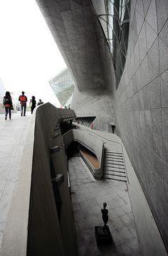 Zaha Hadid #architecture ☮k☮