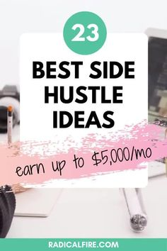 We're almost halfway through the year and you know what that means? Holiday season is fast approaching and that means one thing, buying gifts for your family and friends, and ordering your favorite foods for the occasion. You don't need to exhaust yourself by doing overtime, there are other ways to earn a few extra bucks. With side hustles you can do it! Make Money From Home, How To Make Money, Virtual Receptionist, Dividend Investing, Creating Wealth, Hiring Process, Virtual Assistant Services, Finance Organization, Financial Peace