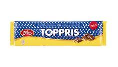 Freia Melkesjokolade med Toppris 190g