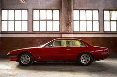 1977 Ferrari 400 - Carburetors // Automatic   Classic Driver Market