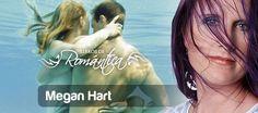 Reportaje a Megan Hart - Reportajes, reportajes, curiosidades de Libros de Romántica | Blog de Literatura Romántica