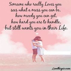 someone who really loves you love life quotes pink hug couple life quote in love relationship love quote