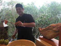 Inspired Service with a smile at Karisma Resortst!  #karismaexperience  #gourmetinclusive #inspiredvoyages Email us jenifer@inspiredvoyage.com www.inspiredvoyage.com