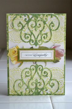 Aly Dosdall: anna griffin embossing + die cutting bundle
