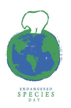 Learn more about celebrating Endangered Species Day, with teacher resources and event planning information.