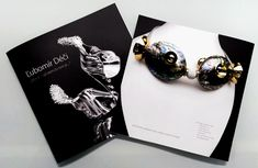 katalóg šperk