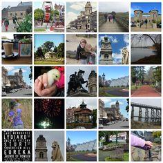 Ballaratforfamilies collage July 2016