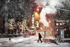 Les photos qui jettent un froid